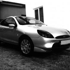 Ford Puma, An Fabricatie: 2002, Benzina, 129000 km, 1400 cmc