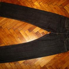 Blugi LEVIS 514-Made in Mexic-marimea W31xL32 (talie-84cm, lungime-108cm) - Blugi barbati Levi's, Culoare: Din imagine, Prespalat, Drepti, Normal