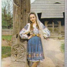 bnk cld Calendar de buzunar ADAS 1977