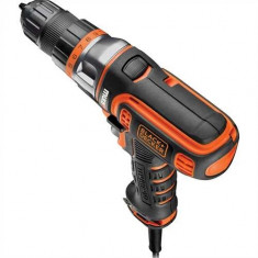 Scula multifunctionala MULTIEVO cu cablu electric Black&Decker MT350K, 300W, 700 rpm - Bormasina