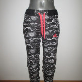 Pantaloni trening negri dama Adidas marimi S, L, XL+CADOU - Trening dama, Marime: S, L, XXL, Culoare: Din imagine