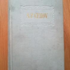 K1 Cehov OPERE vol. 6 Povestiri 1887 - 1888 - Roman
