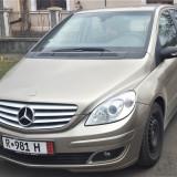 Mercedes B 180 CDI, An Fabricatie: 2005, Motorina/Diesel, 95600 km, 1991 cmc, Clasa B