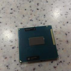 Procesor laptop Intel i5-3320M ivy bridge, 2, 6 Ghz, up to 3, 3 Ghz, G2, SR0MX, Intel, Intel 3rd gen Core i5, Peste 3000 Mhz, Numar nuclee: 2