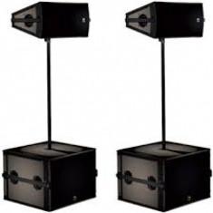 Sistem de sunet profesional L'Acoustics Altele