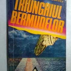 Charles Berlitz – Triunghiul bermudelor