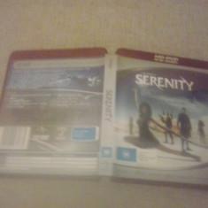 Serenity (2005) - HD - DVD