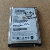 HDD LAPTOP FUJITSU S-ATA 2.5 250GB MHY2250BH DEFECT