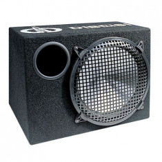 TUB BASS 12 inch CU AMPLIFICATOR P1207A - Subwoofer auto