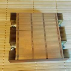 Cooler Server Socket MPGA 604, Pentru procesoare