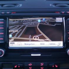 VW DVD Navigatie SKODA Octavia Superb Fabia Roomster COLUMBUS RO V14 2017 - Software GPS