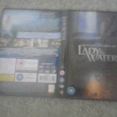 Lady in the water (2006) - DVD - Film drama, Engleza