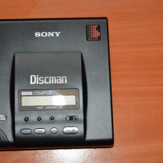 CD Discman Sony D-303 - CD player