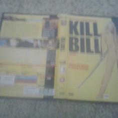 Kill Bill (2003) – DVD - Film actiune, Engleza