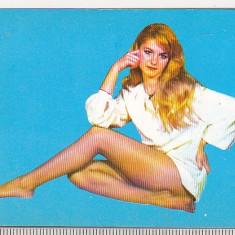 Bnk cld Calendar de buzunar Adesgo 1982 - Calendar colectie