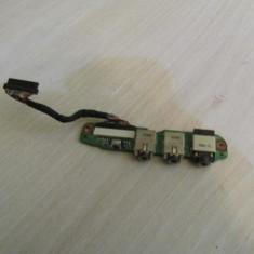 Modul Audio HP Pavilion DV6500 Produs functional Poze reale 0281DA