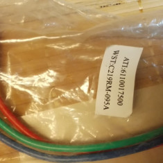 Adaptor SVideo 9p - 3RCA Mama - Cablu Camera Video