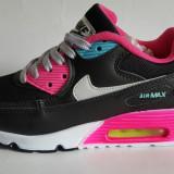Adidasi Nike Air Max DAMA NAG - Adidasi dama, Culoare: Din imagine, Marime: 36, 37, 38, 39, 40, Textil