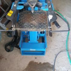 Despicator lemne Gude DHH 1050/8 TC