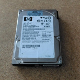 "HDD LAPTOP HP RAPTOR S-ATA 2.5"" 146GB DG146BAB4 DEFECT, 100-199 GB"