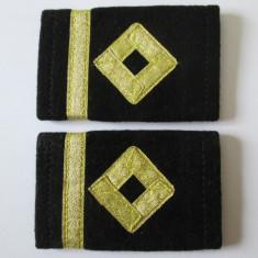 Epoleti marina militara