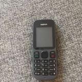 Nokia 100 folosit stare buna,codat vodafone romania,incarcator origin!PRET:65lei