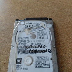 HDD LAPTOP HITACHI SLIM S-ATA 2.5