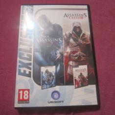 Joc dvd - Jocuri PC Ubisoft, 18+