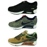 Adidasi Nike Air Max Gri, Negru, Bej