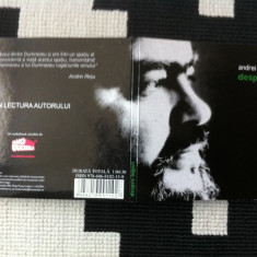 Andrei plesu despre ingeri humanitas multimedia audiobook cd, An: 2008