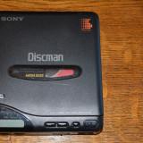 CD sony D-66 - CD player