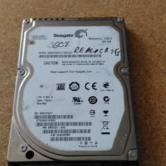 "HDD LAPTOP  SEAGATE S-ATA 2.5"" 250GB ST9250410ASG DEFECT, 200-299 GB, SATA"