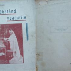 Batrana Voivobeni , Strabatand veacurile ,1943 ; Carol I , Carmen Sylva , saguna