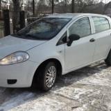 Fiat Grande Punto, An Fabricatie: 2010, Motorina/Diesel, 194000 km, 1260 cmc