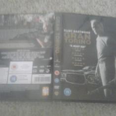 Gran Torino (2008) - DVD - Film drama, Engleza