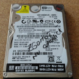 "HDD LAPTOP WESTERN DIGITAL S-ATA 2.5"" 120GB WD1200BEVS-08RS DEFECT, 100-199 GB"