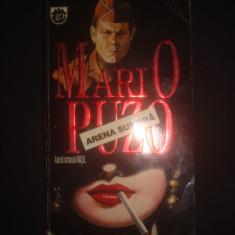 MARIO PUZO - ARENA SUMBRA
