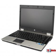 Laptop HP EliteBook 8440p i5-520M 2.4 GHz, 250GB HDD, 3GB, WebCam,WiFi