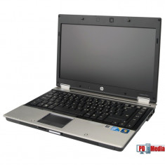 Laptop HP EliteBook 8440p i5-520M 2.4 GHz, 250GB HDD, 3GB, WebCam, WiFi, Diagonala ecran: 14, Intel Core i5