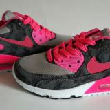 Adidasi Nike Air Max Dama ARMY - Adidasi dama, Culoare: Din imagine, Marime: 36, 37, 38, 39, 40, Textil