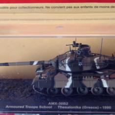Macheta tanc AMX-30B2 - Thesalonika  - 1990 scara 1:72