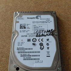 HDD LAPTOP SEAGATE S-ATA 2.5