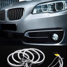 KIT INELE ANGEL EYES CCFL NEON - BMW E36, E38, E39, E46