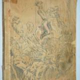 Munchhausen - Gottfried August Burger - 1956 - Carte de povesti