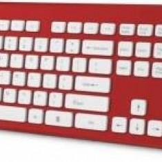 Esperanza EK130K Claviatură USB cu cablu, rezistentă la apă - Tastatura