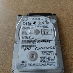 "HDD LAPTOP HITACHI SLIM S-ATA 2.5"" 250 GB Z5K320-250 DEFECT, 200-299 GB"