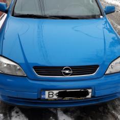 Opel Astra G, An Fabricatie: 2001, Benzina, 170000 km, 1600 cmc