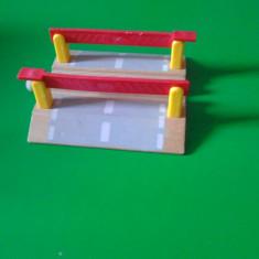 Sine de lemn / trenulete / Ikea - bariera - Jocuri Seturi constructie, Unisex