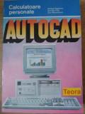 Autocad 11 - Ariana Popescu Aurelia Filip Dan Merezeanu ,391458