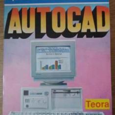 Autocad 11 - Ariana Popescu Aurelia Filip Dan Merezeanu, 391458